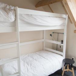 Eyndevelde vakantiewoning WEI reservaties voor 4 personen