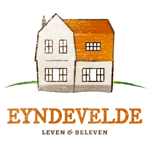 Eyndevelde cottages in the Flemish Ardennes excursion